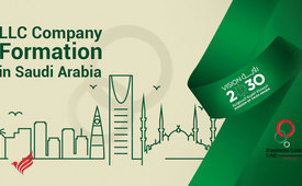LLC Company Formation in Saudi Arabia - Business Link KSA
