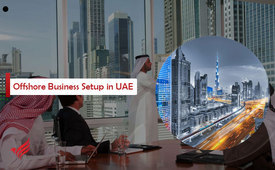 OffShore Company Formation in Dubai, UAE