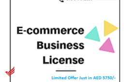 E-commerce License @ 50% Off - Dial #0547042033