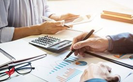 Audit and Accounting Services in UAE