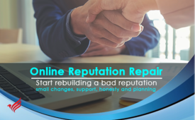 Online Reputation Management services agency Dubai