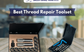 Thread Repair Toolset in Dubai, UAE