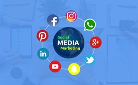 marketing services via social media license