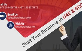 Start your company in Dubai with the Help of Experts