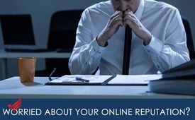 Online repair reputation  management in Dubai