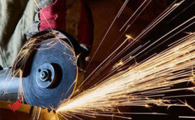 Abrasives Suppliers Company in UAE