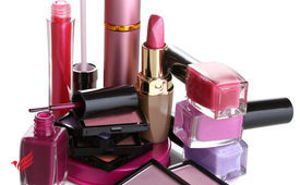 Beauty and Cosmetics Trading