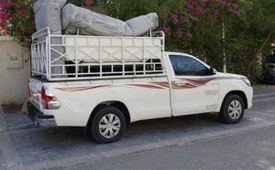 Movers Packers ln jumeirah 052-2606546