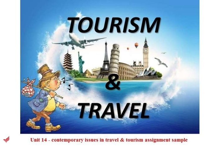 Travel & Tours License