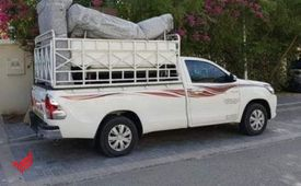 Discount movers and Packers ln remraam 052-2606546