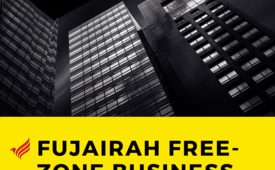 Trade License in Fujairah Free Zone
