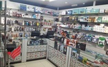 10 Yeay Old IT Company with shop for sale