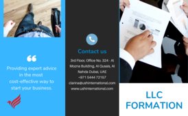 LLC Formation in the Media City Free zone - Call #0544472157