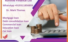 Quick Project Financing & Business Loans