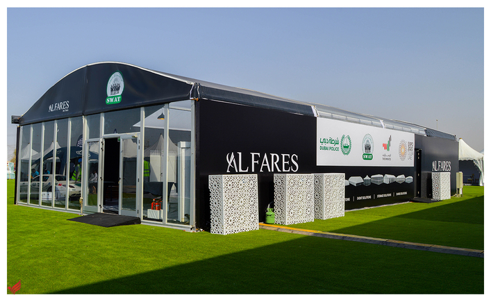 Marquee Hire for Events in UAE, KSA and OMAN