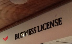 Any trading business license in shams free zone