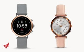 Buy Fossil Watches for Men in Dubai