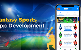 Fantasy Sport App Developer - Start Your Fantasy in IPL