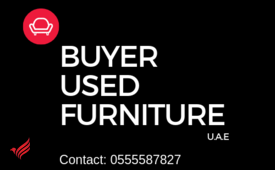 Buyer used furniture