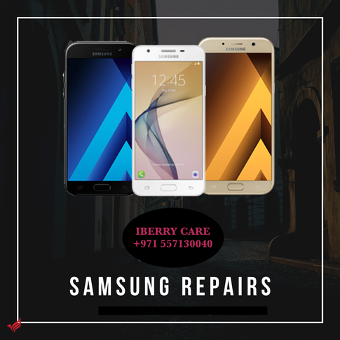 Samsung Screen Replacement, we do it same day!