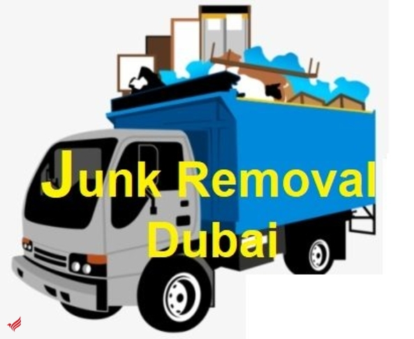Junk Removal Garbage In City Walk 056-6574781