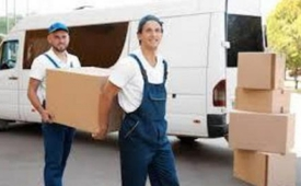 MOVERS AND PACKERS Al warqa 0504210487