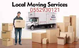 Fast Home Movers and Packers Call 0552930121