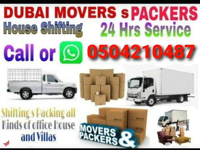 pickup truck for rent in arabian ranches 0504210487