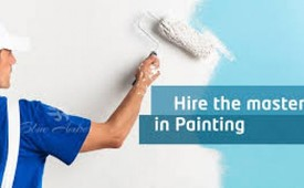 House Painting Service In Qusais 0553450037