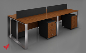 Workstation For Office
