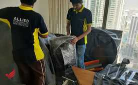 Allied Home Movers in Discovery Garden 0552964414