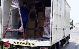 0527166998 Reliable Movers in Downtown Dubai
