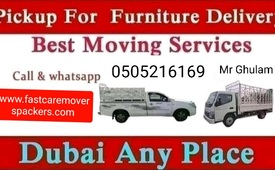 SUPER FAST CARE MOVERS PACKERS Jumeirah village circle