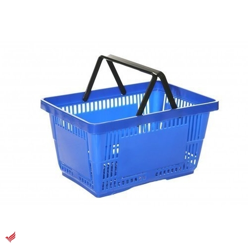 Shopping Basket Plastic Suppliers in Dubai