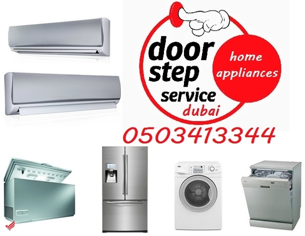 Dishwasher Fridge Washing Machine Repair in Dubai