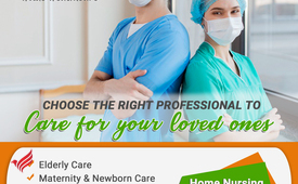 Skilled Home Nursing Services:
