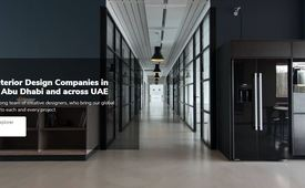 Fit out contractors in Dubai