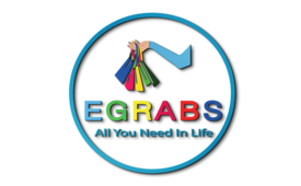 Egrabs travelling