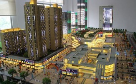 Architectural Model Making and 3D Printing - Inoventive 3D