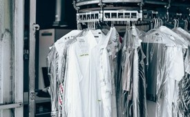 Best Dry Cleaners In Dubai - Diva Laundry