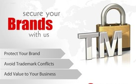 Register your trademarks in UAE.