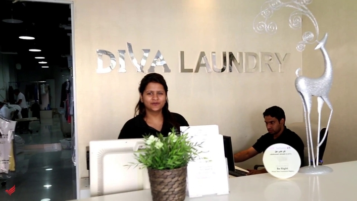 Get Best Laundry Service In Dubai - Diva Laundry