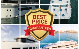 Event Boats & Yacht Rentals Best Price!