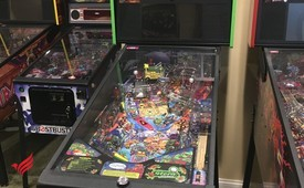 Pinball Machines For Sale | Arcade Games For Sale