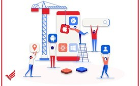 Top Rated Web & Mobile App Development Services Provider Company in USA/UAE