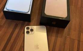 buy Apple iphone 11 pro Max-512GB GOLD..........contact for price