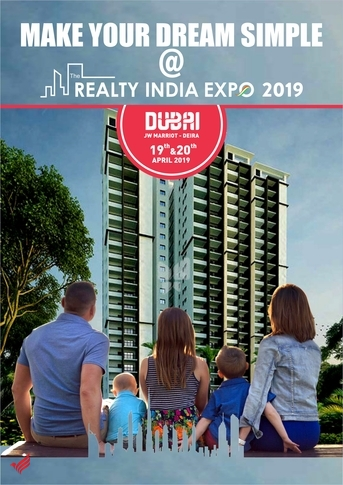 The Realty India Expo Dubai, 2019