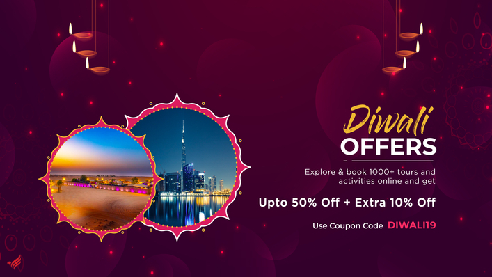 Diwali in Dubai 2019: Festival Deals and offers