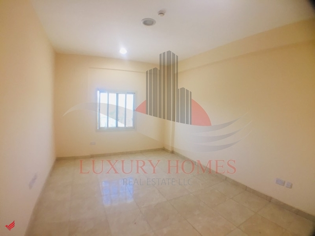 Duplex Balcony with Maid's Room and Laundry Area