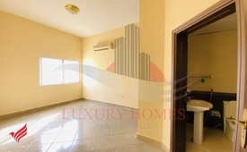 Ground Floor Flat with Balcony Close to Jimi Mall